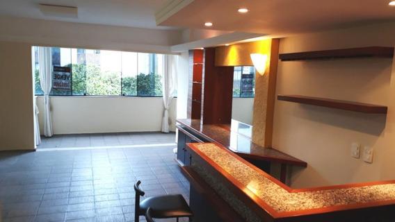 Apartamento Com 3 Dormitórios Para Alugar, 200 M² Por R$ 820/mês - Tirol - Natal/rn - Ap5938