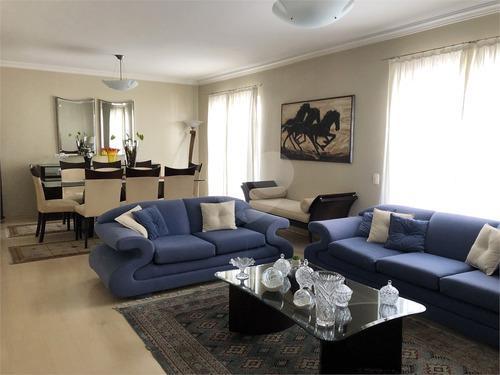 Imagem 1 de 30 de Apartamento Com 04 Dormitórios Para Venda Em Santana Em São Paulo/sp - Reo571882