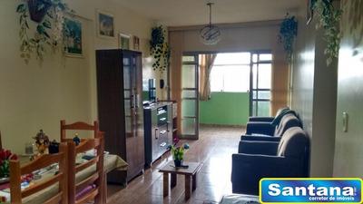 05214 - Apartamento 2 Dorms. (1 Suíte), Setor Central - Caldas Novas/go - 5214