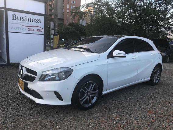 Mercedes-benz Clase A 200