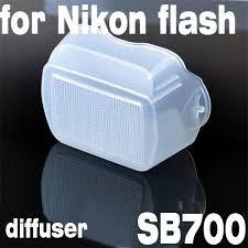 Difusor Sb700 Nikon