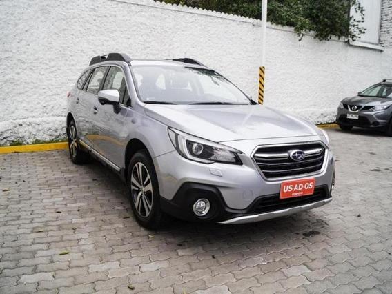 Subaru Outback 2.5 Cvt Ltd 2019