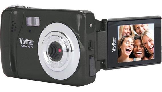 Video Cámara Vivitar X025 10.1mp 4x Digital Zoom Hd