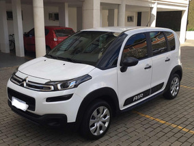 Citroën Aircross 1.6 16v Start Flex 5p 2019