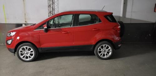 Imagen 1 de 5 de Ford Ecosport 2.0 Gdi Titanium 170cv 4x2 2020