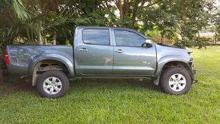 Repuestos De Toyota Hilux 2014, El Repuesto Q Ocupe.