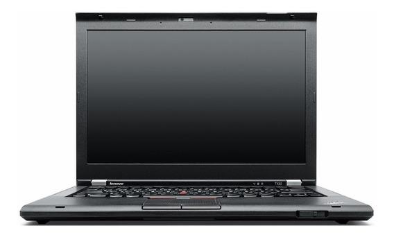 Notebook Lenovo Thinkpad T430 Core I7 8gb Hd320