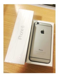iPhone 6 32gb. Únicamente 6 Meses Uso