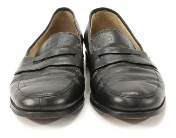 Zapatos Negros Chester & Peck