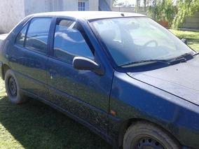 Peugeot 306 2.0