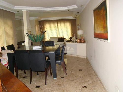 Imagem 1 de 30 de Sobrado À Venda, 250 M² Por R$ 1.180.000,00 - Vila Formosa - São Paulo/sp - So12406