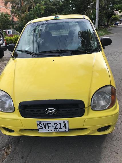 Taxi Atos Prime 2004