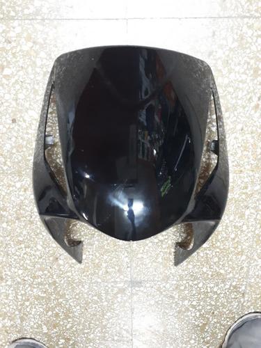 Pecho Honda Biz 125 Con Detalles