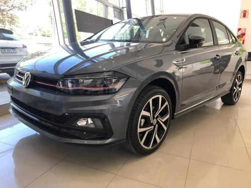 Volkswagen Virtus Gts T1.4 150cv Autom Okm 2021