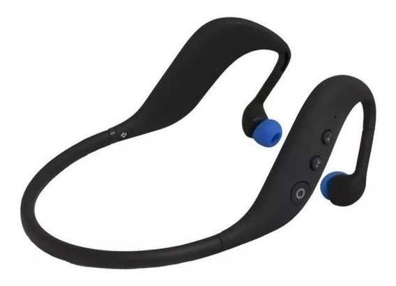 Fone De Ouvido Boas Lc-702s Bluetooth+mp3 S/fio