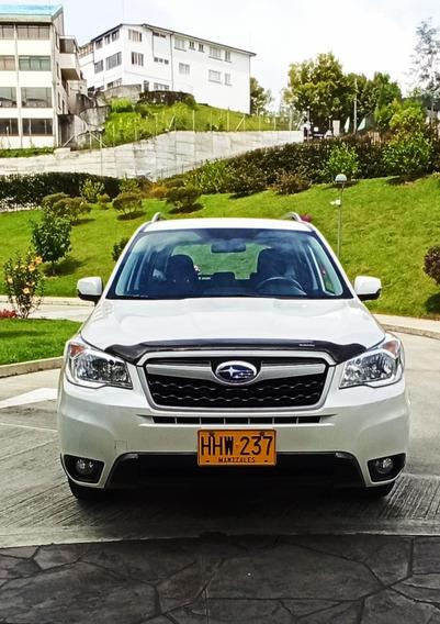 Subaru Forester Forrster Premium