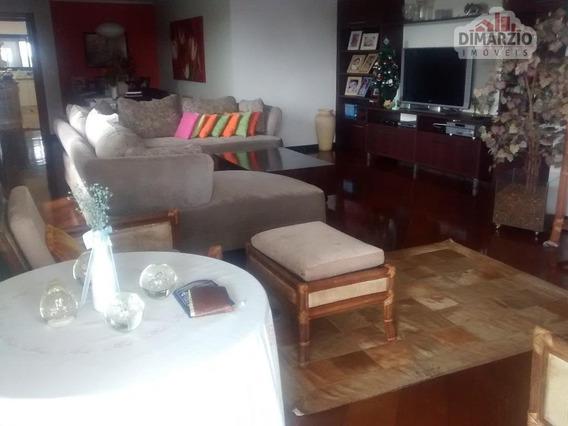Apartamento Residencial À Venda, Centro, Santa Bárbara D