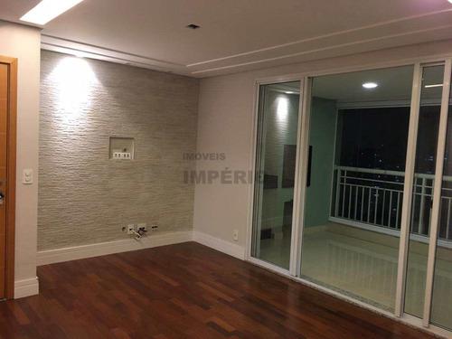 Imagem 1 de 17 de Apartamento Com 3 Dorms, Centro, Guarulhos - R$ 750 Mil, Cod: 4500 - V4500