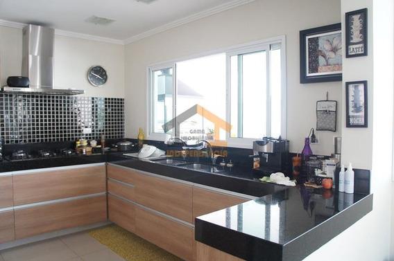 Casa Residencial À Venda, Condomínio Itatiba Country Club, Itatiba. - Ca0551