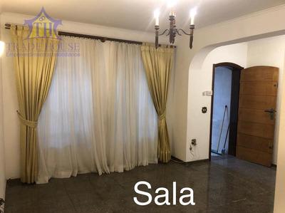 Casa Para Venda, 3 Dormitórios, Bosque Da Saúde - São Paulo - 28163