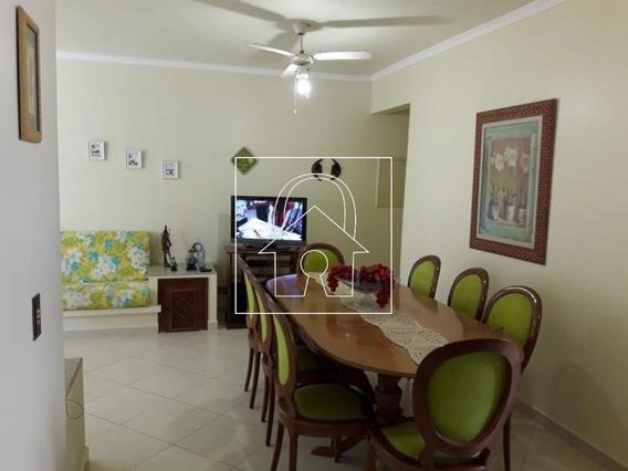 Apartamento À Venda Com 120m² No Guarujá - Ap07048