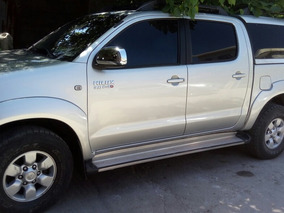 Toyota Hilux Srv 3.0tdi 4x2 2005 Impecale Oportunidad Diesel