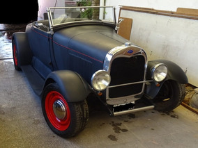 Ford A 1929 Roadster