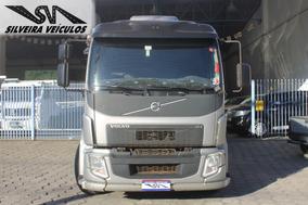 Volvo Vm 330 - Ano: 2015 - 4º Eixo