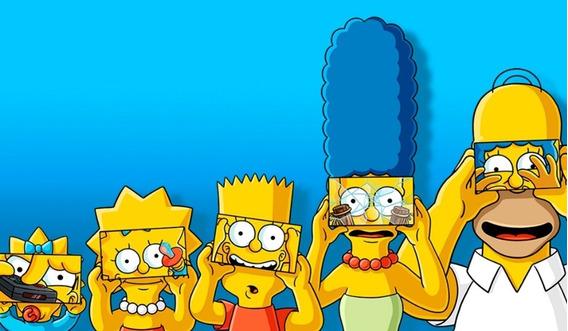 Os Simpsons Completo Todas As 29 Temporadas No Dvd