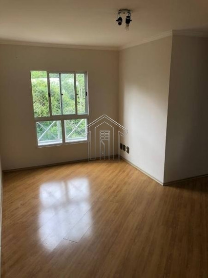 Apartamento Em Condomínio Padrão Para Venda No Bairro Vila Luzita - 7945usemascara