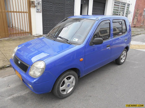 Byd Flyer 1.1 Aa 5p