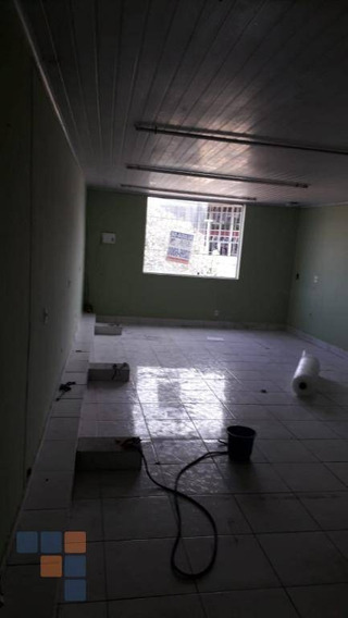 Sala Para Alugar, 25 M² - Centro - Belo Horizonte/mg - Sa0211