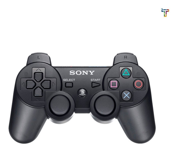 Joystick Ps3 Sony Inalambrico Dualshock Original