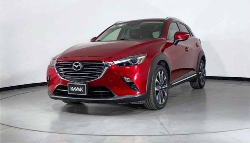 Imagen 1 de 15 de 111021 - Mazda Cx3 2019 Con Garantía