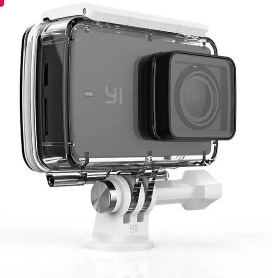 Câmera Xiaomi Yi Discovery 4k + Acessorios + Bateria Extra