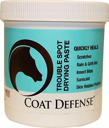 Coat Defense 793597086501 Pasta De Secado Para Manchas De Ru