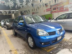 Renault Clio 2008 Expression 1.6