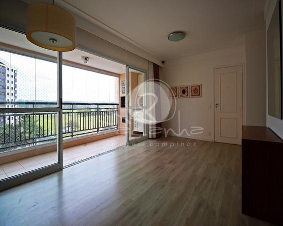 Apartamento Para Venda E Locação Na Vila Brandina Em Campinas- Imobiliária Em Campinas - Ap03575 - 67664701