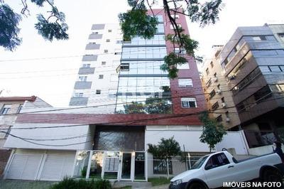 Apartamento Em Rio Branco Com 2 Dormitórios - Ev3863