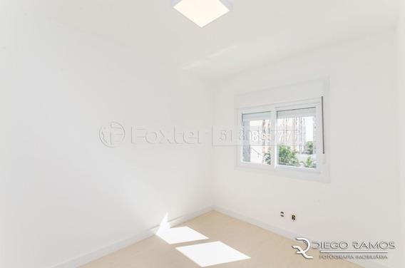 Apartamento, 3 Dormitórios, 89 M², Cristal - 185242