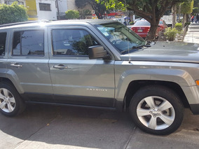 Jeep Patriot Sport 4x2 Cvt