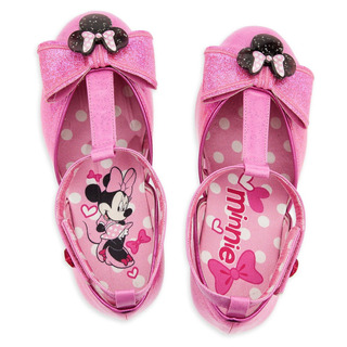 Minnie Mouse Zapatos Minnie Talla 27/28 Originales Disney