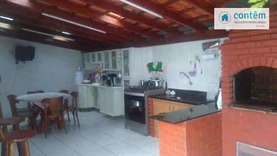 Casa Com 4 Dormitórios À Venda, 312 M² Por R$ 470.000 - Aliança - Osasco/sp - Ca0183