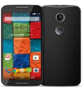 Motorola X2 32gb Xt1097 Preto 32gb Câm 13mp Leia O Anúncio