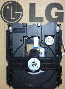 Mecanismo Com Unidade Ótica Dvd Dp132 Nova