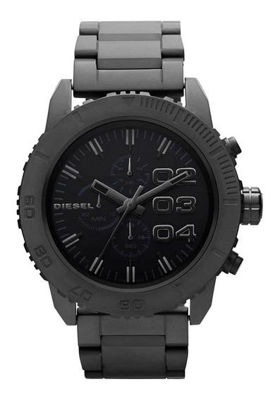 Relógio Diesel Cerâmica Cronógrafo - Dz4222