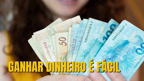 Imagem 1 de 1 de Renda Extra! Trabalhe Em Casa Ganhe No Mínimo 10,00 Reais.