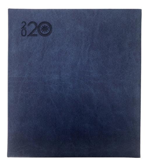 Agenda Boza 2020 Semanal Vinipiel Oficina 8 Colores