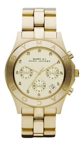 Relógio Marc Jacobs Mbm3101 - Promoção