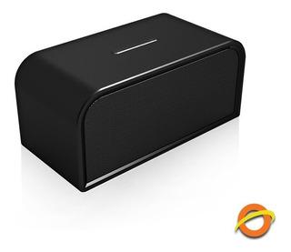 Parlante Bluetooth Portatil Stereo Daza Recargable 10w
